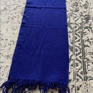 Ysl scarf